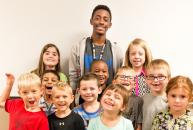 New Libby Lane Academy Students for the 2015-16 school year!